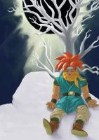 Crono is back - unfinished by rounindx