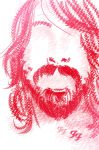 Grohl by aLeDeris