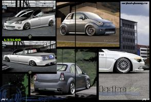 Mag Virtual Tuning Section by LEEL00