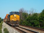 westbound stacks at BI230.65 by wolvesone