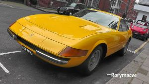 1973 Ferrari Daytona GTB/4 by The-Transport-Guild