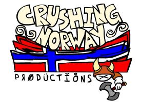 Crushing Norway Productions by UberMan5000