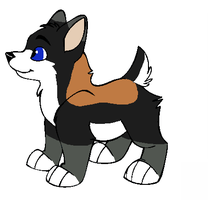 Puppy Design -CLOSED- by Twine-Adopts