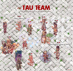Tau Team by miichih