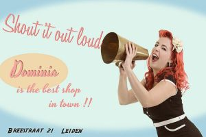 Shout it out loud by Martinphil