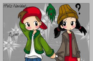 Ejem..Spinelli by Sakurith