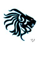 Lion Design by Silgan