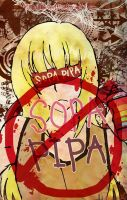 CR Event Emergency: Strike Against SOPA and PIPA by MarumeChiisa