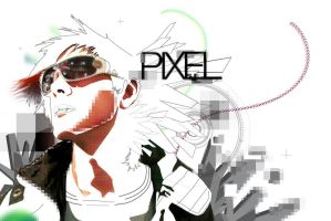 pixel by DTCT
