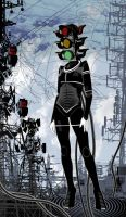 Signals by JasonCasteel