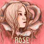 Leehi - Rose [albumcover] by M1R4K0