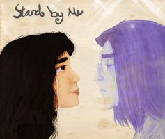 Stand By Me by Moony-sama