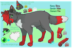 Shine's reference 7.0 by PenguinEatsCarrots