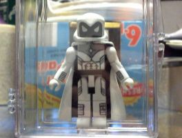 Poltergeist - The Minimate by jcastick