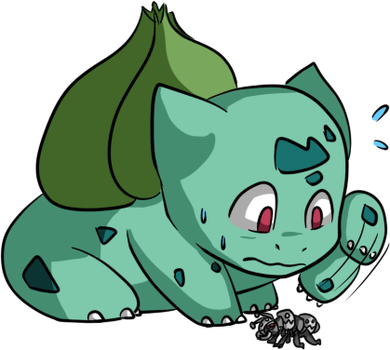 What is this by 13ulbasaur