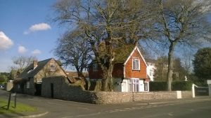 Sompting, UK by sussexjohn