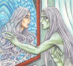 I am You - Dreams of a normal Life by Ganjamira