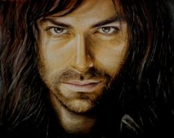 Kili  by frell77