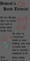 Hand Tutorial by Undead-Psycho