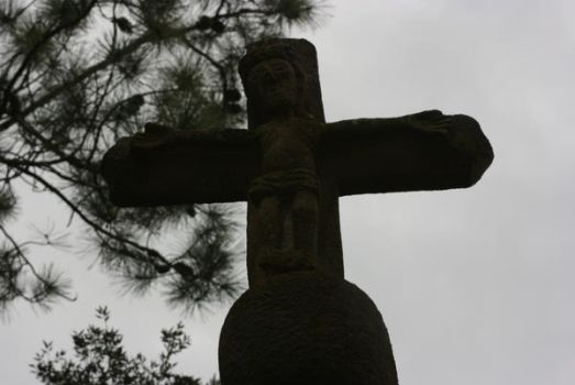 Christianity Fading Away by Nubilus1