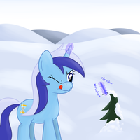winter brush-up by hip-indeed