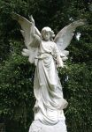 Stock - Brookwood Cemetery 14 by GothicBohemianStock