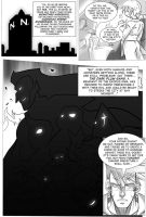 GREMLIN WORLD 2.0 WORLD 1 PAGE 2- State of Affairs by gpanthony