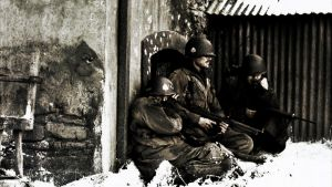 Band of Brothers 2 by JackTheLateRiser