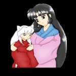 This bond between us by 1-Kagome-Higurashi-1