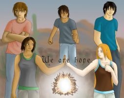 We are Hope by AllFades