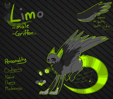 Limo ref by Fluff-puff