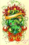 Bulba by HeirOfGlee