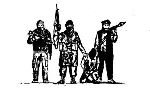 Terrorism - a religion of hate by shamil1993