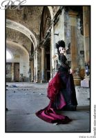 """""""Gown"""" project - Detriot by rana-x"""