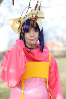Eiko FF9- I Don't Even Know. by YourFantasyInCosplay