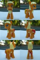 Charmander Ponymon by ChibiSilverWings