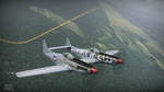 F-82E from War Thunder by K4nK4n