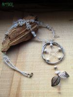 White Witch necklace by SuvetarsWell
