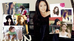 Im Yoona Ah 2 by Lissette8017