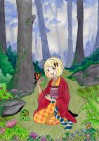 Shiemi by Sweet-Nature