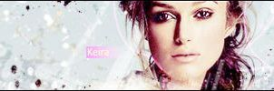 Keira Knightley by Leon-GFX
