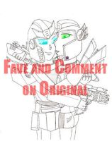 TF:Flirt with the Enemy by dea by fembotsunite
