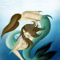 Pisces by TSWargelf