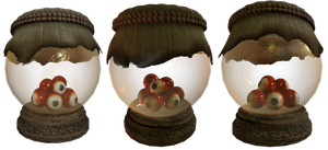 eyes pott jar - 2200x1000 by rendered-stock