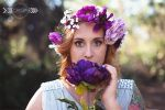 Purple by CandiceSmithPhoto