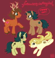 My little evening wasted... by StressedJenny