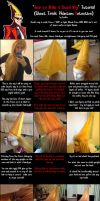 Ghost Trick: Sissel Wig Tutorial by exeliax
