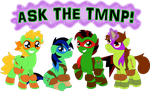 ASK the TMNP!!! by Riuke-Z