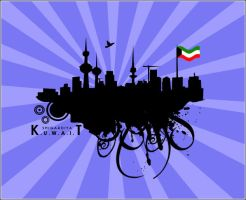 Kuwait by q8-princess