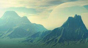 This could be Yavin 4 every1 by krigl